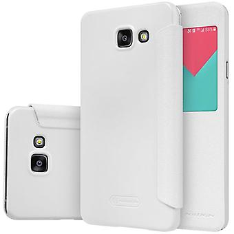 Nillkin window smart cover white Samsung Galaxy A5 2016 A510F