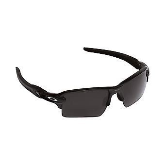 Ny søge optik gummi Kit Earsocks næse puder for Oakley FLAK 2.0 - Black