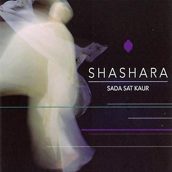 Kaur Sada lør - Shashara [CD] USA import