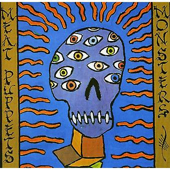 Meat Puppets - monster [CD] USA import