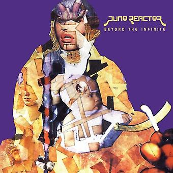 Juno Reactor - Beyond the Infinite [CD] USA import