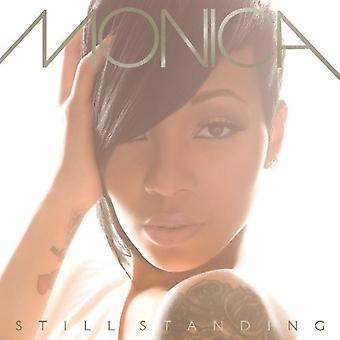 Monica - stadig står [CD] USA Importer