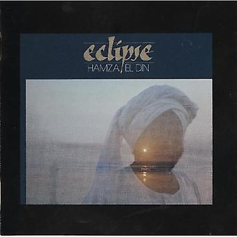 Hamza El Din - Eclipse [CD] USA importerer
