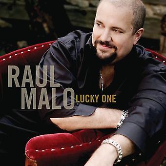 Raul Malo - heldig én [CD] USA import