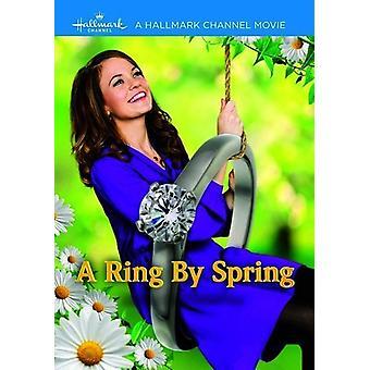 Ring af foråret [DVD] USA import