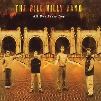 Kuperet Bill Band - alle hver dag [CD] USA import