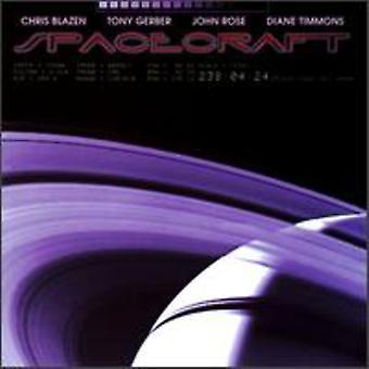 Spacecraft - Spacecraft [CD] USA import