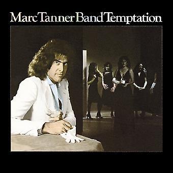 Marc Tanner - importación de los E.e.u.u. de la tentación [CD]