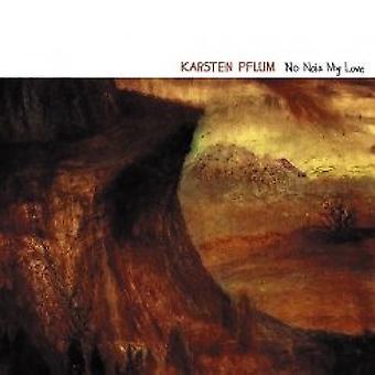 Karsten Pflum - No Noia My Love [CD] USA import