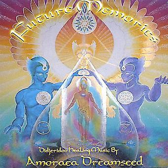 Amoraea Dreamseed - Future Memories [CD] USA import