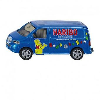 Siku Vw Transporter (Toys , Vehicles And Tracks , Mini Vehicles , Cars)
