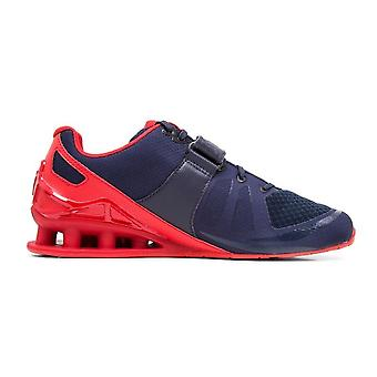 Inov-8 Fastlift 325 Mens Shoes Navy/Red