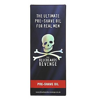 The Bluebeards Revenge The Bluebeards Revenge Pre Shave Oil
