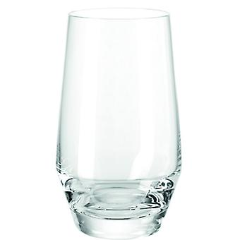 Leonardo Tall glass 365ml Puccini (Kitchen , Household , Cups and glasses)