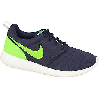 Baskets enfants Nike Roshe un Gs 599728-413