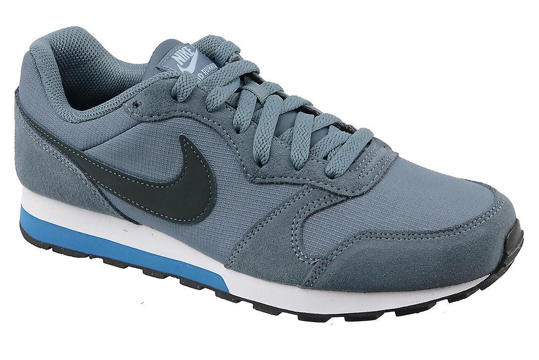 Nike Md Runner GS  807316-408 Kids sneakers
