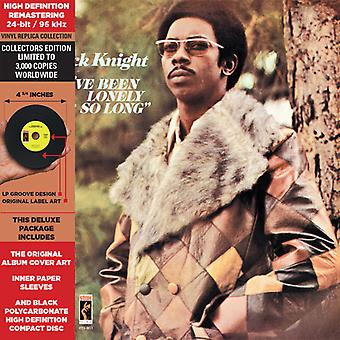 Frederick Knight - I'Ve Been Lonely for So Long [CD] USA import