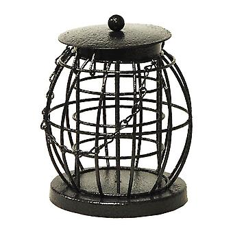 Eisvogel Mini Caged Fat Ball Feeder