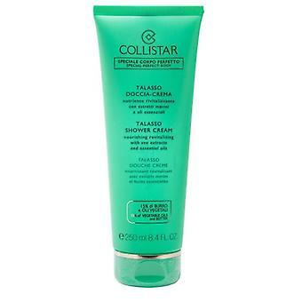 Collistar Talasso Shower Cream 250 ml