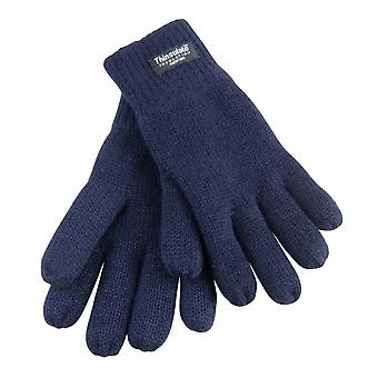 Result Junior Kids/Childrens Lined Thinsulate Thermal Gloves (3M 40g)