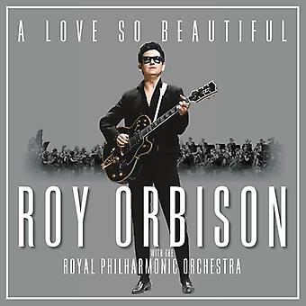 Roy Orbison - Love So Beautiful: Roy Orbison & the Royal Philhar [Vinyl] USA import