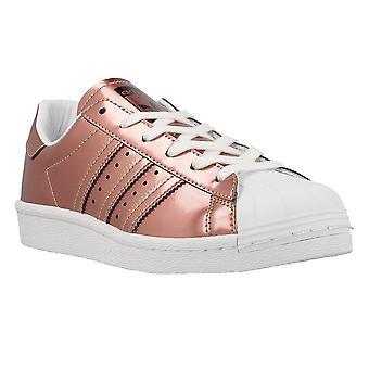 Adidas Superstar Boost vrouwen koper Metallic BB2270 universele alle jaar vrouwen schoenen