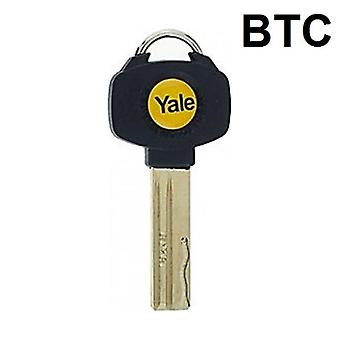 Yale Yale AS Platinum 3 Star Additional Key (Built To Code)