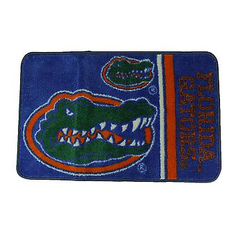Florida Gators Officially Licensed Non-Skid Throw Rug 20 x 30 inch