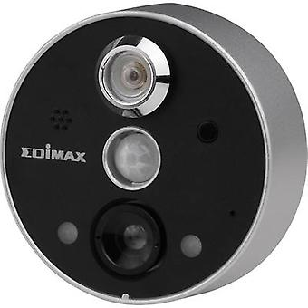 WLAN/Wi-Fi Door spy hole camera N/A 2,59 mm EDIMAX IC-6220DC