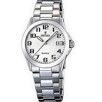Festina Lady watch F16377-7 classic