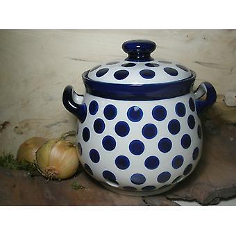 Onion pot, 3500 ml, 23 x 22 cm, tradition 28 - bunzlau castle - BSN 7752