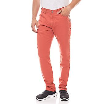 Wrangler jeans Greensboro men's trousers Orange