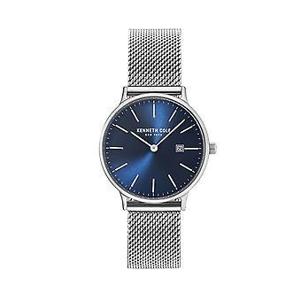 Kenneth Cole New York women's watch wristwatch stainless steel KC15057005