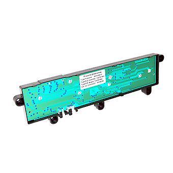 Electrolux Washing Machine User Interface Board