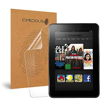 Celicious Impact Anti-Shock Screen Protector for Amazon Kindle Fire HD 7 (2012)