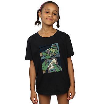 Pennytees meisjes verlangen naar Pizza T-Shirt