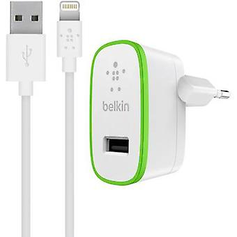 iPad/iPhone/iPod charger Belkin F8J125vf04-WHT F8J125vf04-WHT Ma