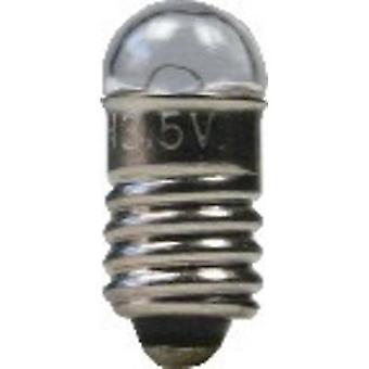 Dashboard bulb 19 V 1.14 W Base E5.5 Clear 9070 BELI-BECO 1 pc(s)