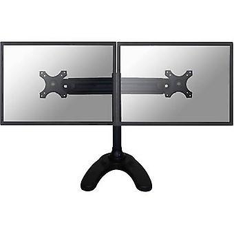 NewStar FPMA-D700DD 2 x skjermen base 48,3 cm (19) - 76,2 cm (30) Swivelling/vippbart, Swivelling