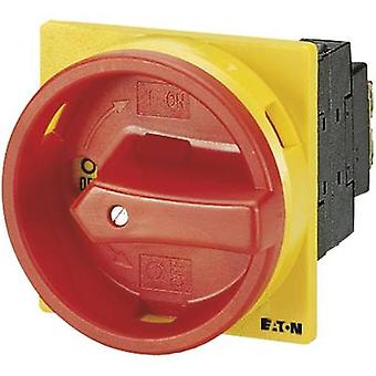 Eaton T0-2-1/EA/SVB Limit switch lockable 20 A 690 V 1 x 90 ° Yellow, Red 1 pc(s)