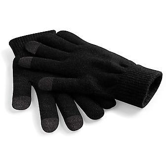 Outdoor Look Mens Aviemore Touch Screen Winter Gloves