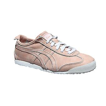 ASICS Mexico 66 sneakers genuine leather Sneaker Rosa