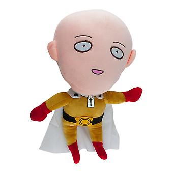 Saitama from One Punch To cuddly toys