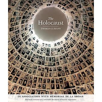 The Holocaust by Thomas Cussans - 9780233004440 Book