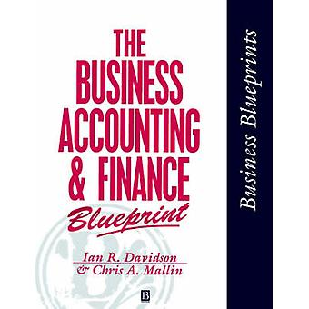 The Business Accounting Blueprint by Ian Davidson - Chris Mallin - 97