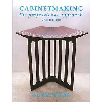 Cabinetmaking - The Professional Approach (2nd Revised edition) Book