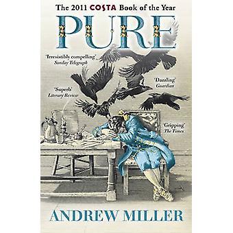 アンドリュー ・ ミラー - 9781444724288 本で純粋です