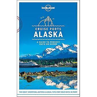 Kryssningshamnarna Alaska av kryssningshamnarna Alaska - 9781787014190 bok