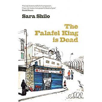Falafel King è morto di Sara Shilo - 9781846272226 libro