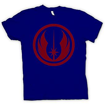 Mens T-shirt - Jedi Order - Star Wars